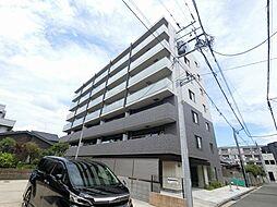 セルアージュ金沢八景イストワール