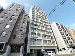 札幌市電2系統 中央区役所前駅 徒歩3分の賃貸マンション