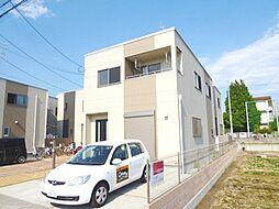 [タウンハウス] 兵庫県西宮市段上町7丁目 の賃貸【/】の外観
