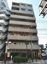 ロワジール三軒茶屋[2階]の外観