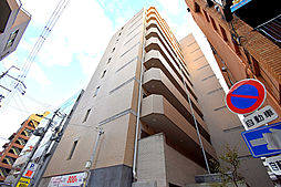 S-FORT新大阪ravir[5階]の外観