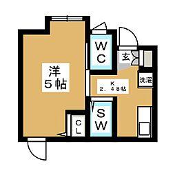 成増駅 4.9万円