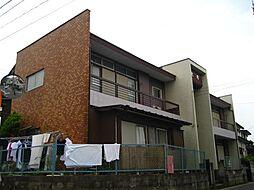 マンション大塚[2階]の外観