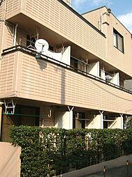 JR山手線 池袋駅 徒歩3分の賃貸マンション