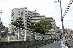 クローバーハイツ上野芝 中古マンション