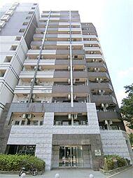 グランドガーラ大森[12階]の外観