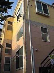 ユナイトステージ南太田[2階]の外観