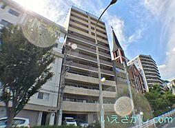 エスライズ新神戸[12階]の外観