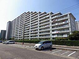 東建検見川マンションB棟