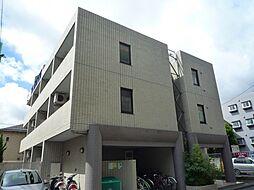 モア・リッシェル青葉台[104号室号室]の外観