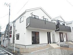 [一戸建] 埼玉県坂戸市緑町 の賃貸【/】の外観