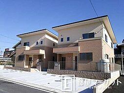 愛知県豊田市土橋町3丁目の賃貸アパートの外観