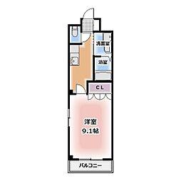 新清洲駅 4.9万円