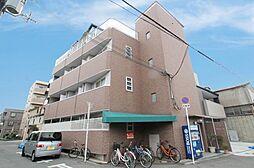 JR関西本線 平野駅 徒歩7分の賃貸マンション