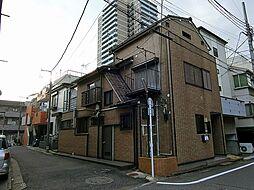 [一戸建] 東京都大田区大森北4丁目 の賃貸【/】の外観