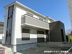 愛知県岩倉市大地町蔵本