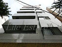安藤ビルディング[4階]の外観