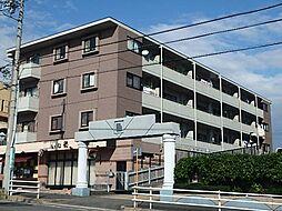ジョイフル梶田II[2階]の外観