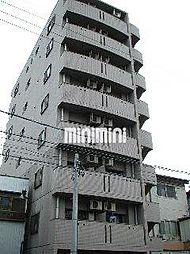 Oasis  Mizuho[2階]の外観