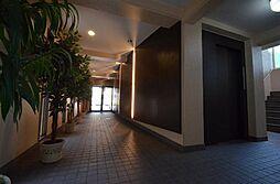 グリーンヒルズ千種[4階]の外観