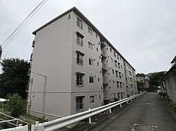 藤沢立石ハイツA棟