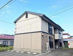 セジュール扇田[102号室]の外観
