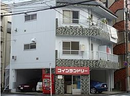 芳寿コーポ bt[201kk号室]の外観