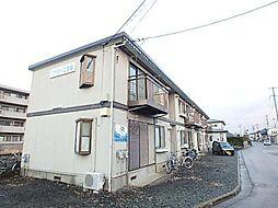 ファミーユ沼田[1階]の外観