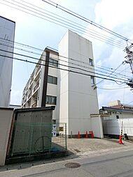 マンション千鶴荘[301号室]の外観