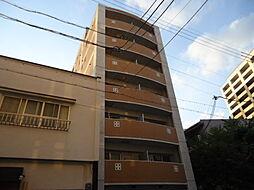 心月庵[2階]の外観