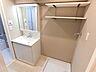 洗濯機置き場上部には洗剤等ストックにも便利な棚付きです。,3DK,面積50.16m2,価格3,599万円,JR中央線 国立駅 徒歩3分,,東京都国立市中1丁目