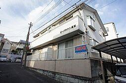 ビーブタウン高田[1階]の外観