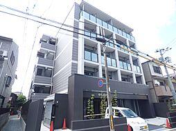 アール京都グレイス[4階]の外観
