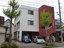 宮田マンション[302号室]の外観