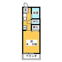 愛知大学前駅 2.9万円