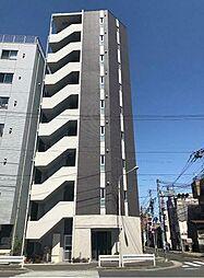 東京メトロ日比谷線 三ノ輪駅 徒歩9分の賃貸マンション