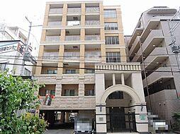 サイプレス小阪駅前[7階]の外観