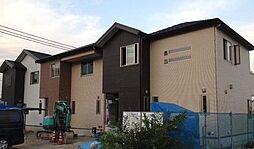 [一戸建] 兵庫県姫路市町坪 の賃貸【/】の外観