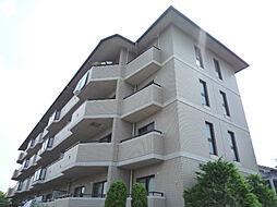 レジデンス山の手[2階]の外観