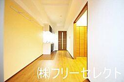 イクシオン美野島[7階]の外観