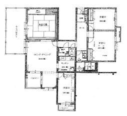 マンション・ちはら台東2丁目・ファミールハイツ5号棟