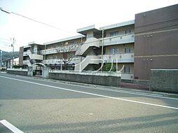 ビラ・プリンチぺI[3階]の外観