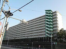 八王子狭間住宅2号棟10階 狭間駅歩8分