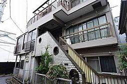 コーポ北沢[301号室]の外観