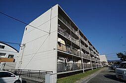 清和台ハイム5号棟[534号室]の外観