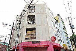 ニュー神田マンション[2階]の外観