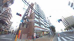 M'プラザ布施駅前参番館[5階]の外観