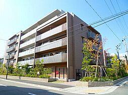 甲子園三番町ハイツ[2階]の外観