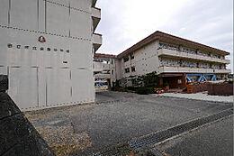 日立市立台原中学校(1540m)