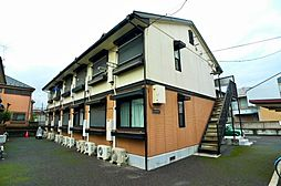 セシールICHIKAWA[1階]の外観